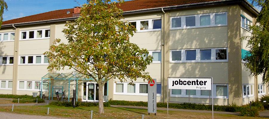 Jobcenter-Perleberg