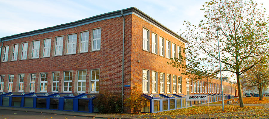 Jobcenter-Wittenberge